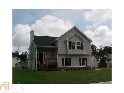 Carroll County Rental For Rent: 502 Stonewood Pl