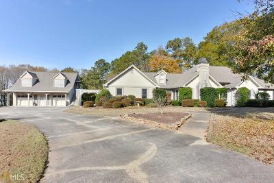 Alpharetta Single Family Home For Sale: 12800 Providence