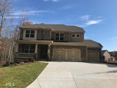 Kennesaw GA Single Family Home New: $462,050
