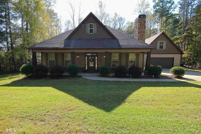 Senoia Single Family Home New: 107 Rock House Estates Dr. #5