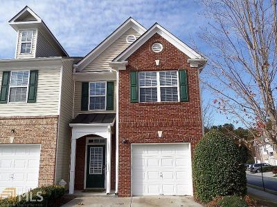 Lawrenceville Condo/Townhouse Under Contract: 1251 Birkhall Dr