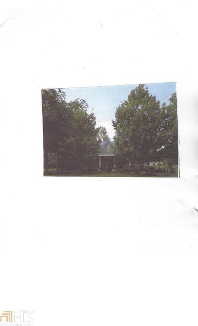 Jackson Single Family Home For Sale: 923 Stark Rd