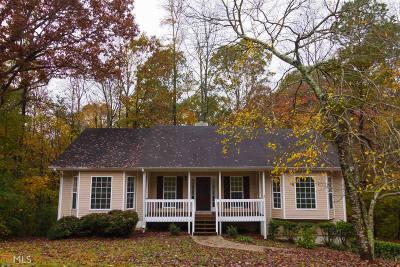 Dallas GA Single Family Home New: $179,900