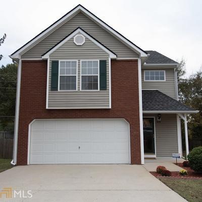 Douglasville GA Single Family Home New: $149,900