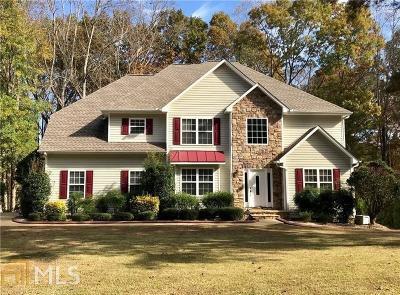Dallas GA Single Family Home New: $320,000