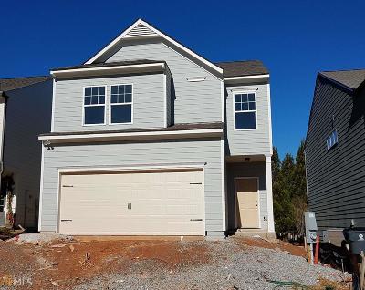 Newnan Single Family Home For Sale: 44 Newnan Lakes Dr #3012