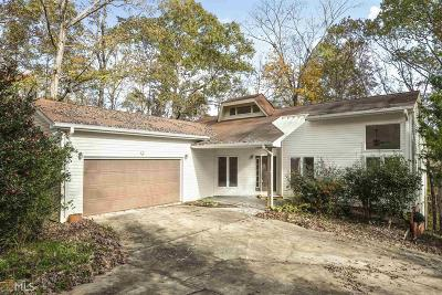 Westminster Single Family Home Under Contract: 235 Cherrwood #131/132