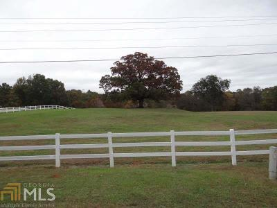 Covington Residential Lots & Land For Sale: 5090 N Highway 212