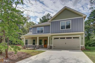 Covington Single Family Home For Sale: 70 Hammock Dr