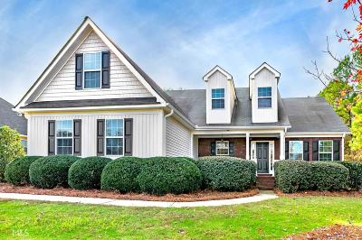 Jackson Single Family Home Under Contract: 110 Waters Edge Ln