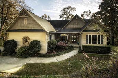 Fair Play Single Family Home For Sale: 246 Riverlake Rd