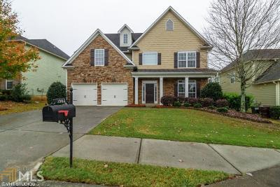 Single Family Home Sold: 1502 Silver Mist Cir