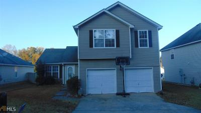 Snellville Single Family Home Under Contract: 3477 McIntosh Ln