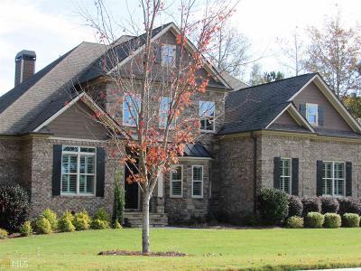 Newnan Single Family Home For Sale: 223 S Arbor Shores