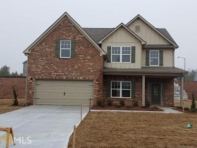 Villa Rica Single Family Home For Sale: 210 Camden Lake Dr