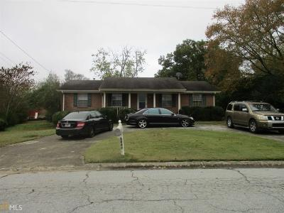 Conyers Single Family Home For Sale: 1047 Kingston Rd