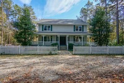 Dallas Single Family Home For Sale: 2973 Marshall Fuller Rd
