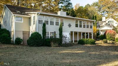 Newnan Single Family Home For Sale: 185 Valley Brooks Dr