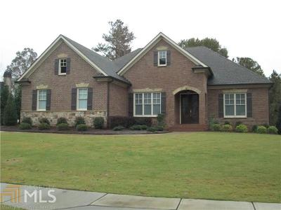 Alpharetta Single Family Home For Sale: 723 Creekside Bend
