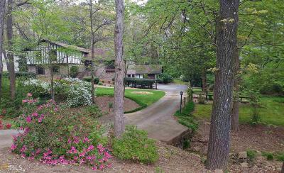 Stone Mountain Single Family Home For Sale: 2080 Silversmith Ln