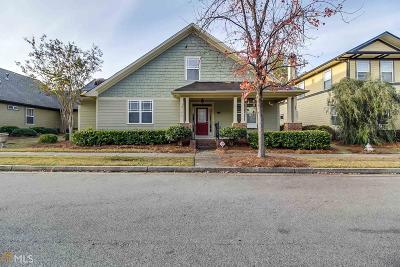 Grayson Single Family Home For Sale: 249 Mission Oak Dr