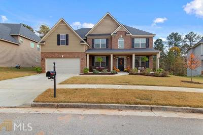 Snellville Single Family Home For Sale: 4300 Henry Rd