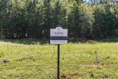 Statham GA Residential Lots & Land For Sale: $155,000