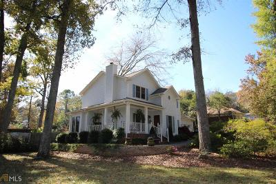 Lagrange Single Family Home For Sale: 501 Cherokee Rd