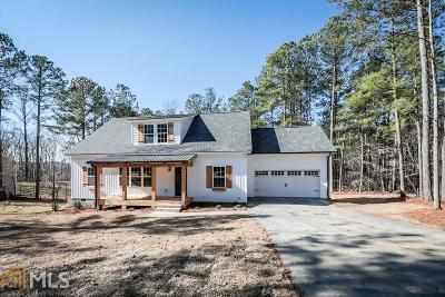 Haralson County Single Family Home For Sale: 210 Brookshire Dr