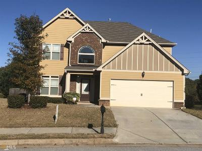 Fayetteville Single Family Home For Sale: 350 Sylvan Loop