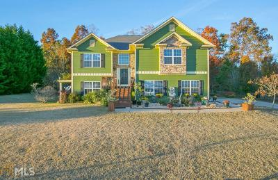 Carroll County Single Family Home For Sale: 544 Huntington Trl