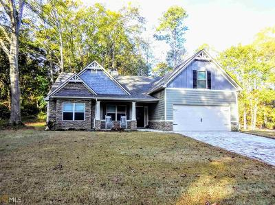 Fayetteville Single Family Home For Sale: 225 Pine Cir