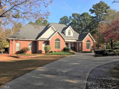 Hartwell Single Family Home For Sale: 200 Hillandale Dr