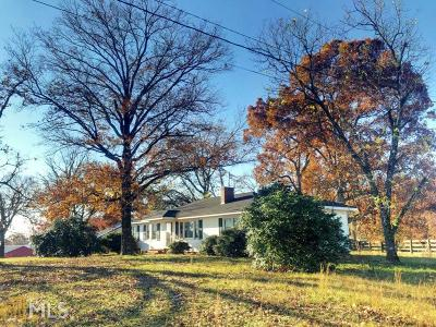 Franklin County Farm For Sale: 300 Neal Little Rd