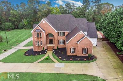 Buford Single Family Home For Sale: 4957 Bennett Rd