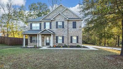 Braselton Single Family Home For Sale: 5905 Riverview Pkwy