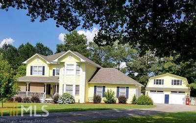Stockbridge Single Family Home For Sale: 190 Moseley Xing Dr