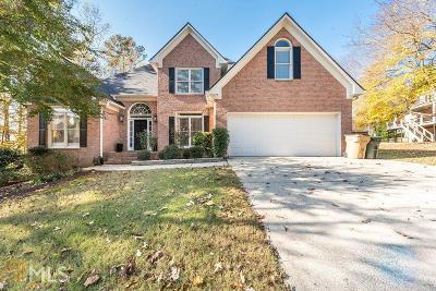 Kennesaw Single Family Home For Sale: 1418 Winborn Cir