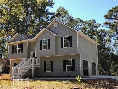 Douglasville Single Family Home Under Contract: 3055 Pritchards Ridge Dr #2