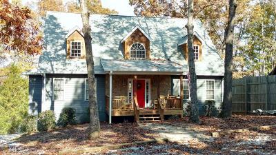 Single Family Home For Sale: 57 Nicole Point Cir