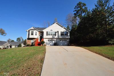 Lagrange Single Family Home For Sale: 106 Old Newton Rd