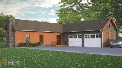 Winston Single Family Home Under Contract: 4476 Post Rd