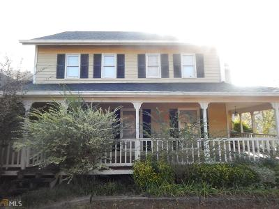 Dallas Single Family Home For Sale: 819 McCready