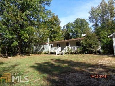Jackson Single Family Home For Sale: 206 Dogwood Cir