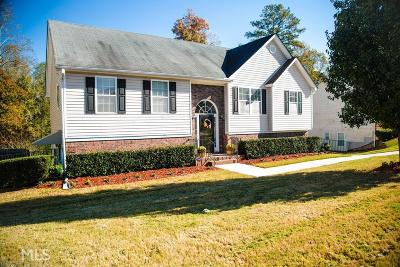 Covington GA Single Family Home For Sale: $230,000
