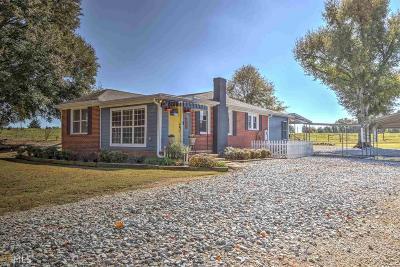 Franklin County Farm For Sale: 3491 Starrs Bridge Rd
