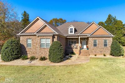 Griffin Single Family Home For Sale: 295 Oak Grove Path