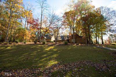 Milton Single Family Home For Sale: 15690 Canterbury Chase