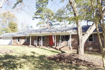 Cumming Single Family Home For Sale: 3235 Glasco Dr #35-36
