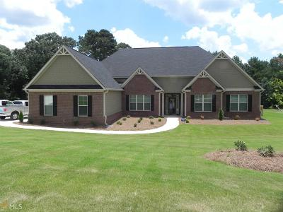 McDonough Single Family Home For Sale: 116 Standford Dr #5